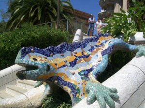 Parc Guell3